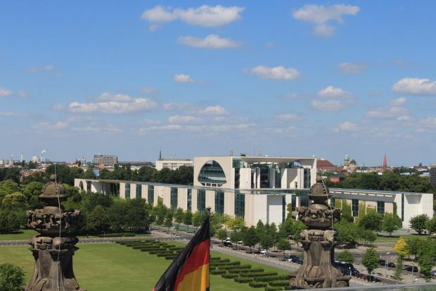 Българи в Берлин ще протестират пред канцлерството този петък в