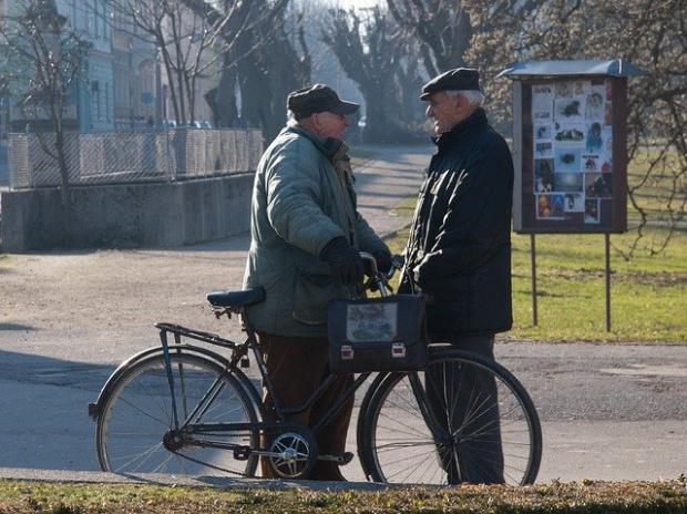 Възможно е 50-те лв. бонус към пенсиите да се запази и през зимата