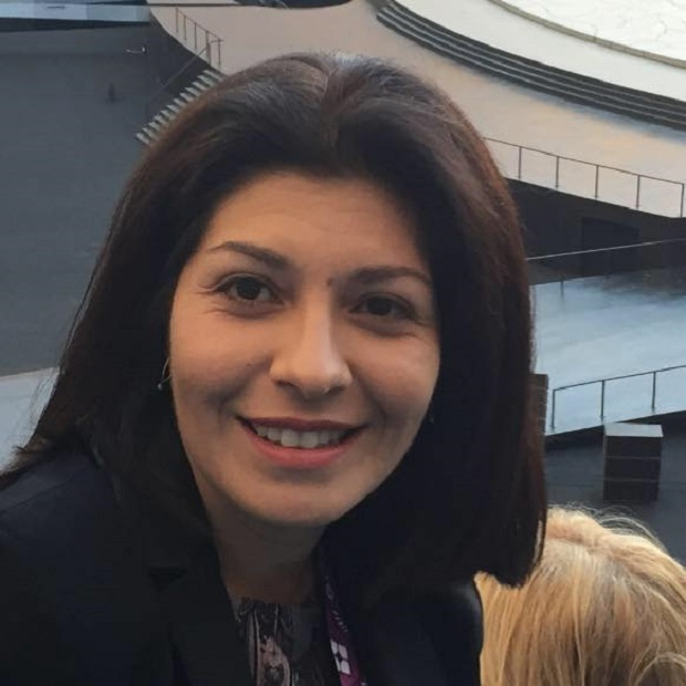 Ръководителят на правителствената пресслужба Севдалина Арнаудова напуска Министерския съвет, потвърди