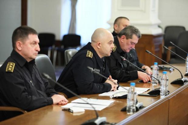 Професионалното ръководство на МВР категорично застава зад действията на полицейските