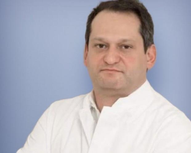 Очен доктор от България е номиниран за най-обичан лекар в Австрия