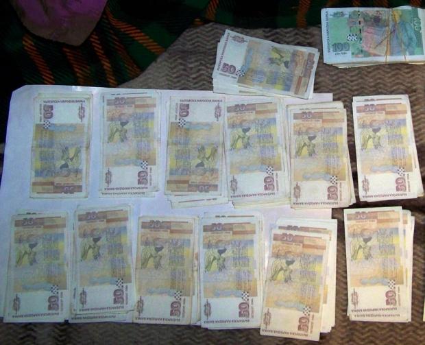 Общо изплатените до момента безвъзмездни средства към българските фирми по