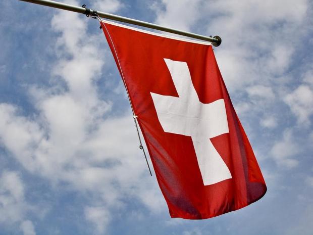 От днес Швейцария вдига всички ограничения за пристигащи от България