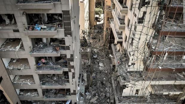 Нови видеа от провалени сватбени церемонии в Бейрут заради адската