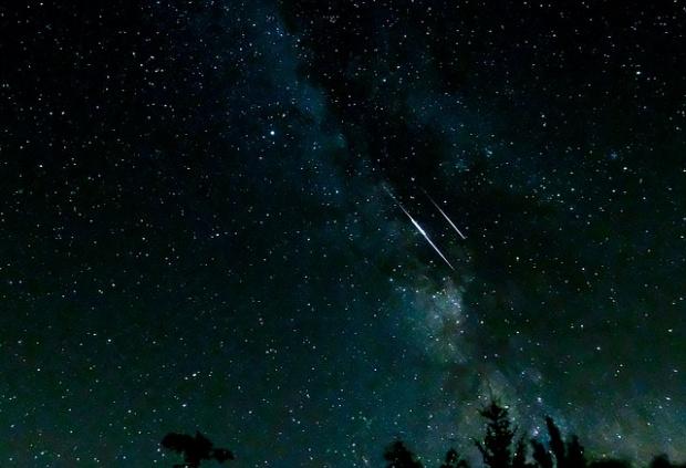 Намислете си желания тази седмица и гледайте по-често към небето,