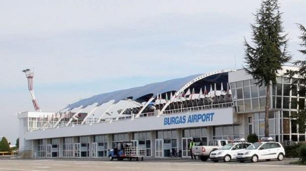 Над 80% по-малко чартъри до Варна и Бургас това лято