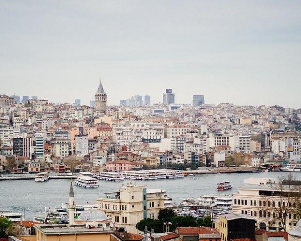 Едва 2,4 млн. туристи са посетили Истанбул през първите 6