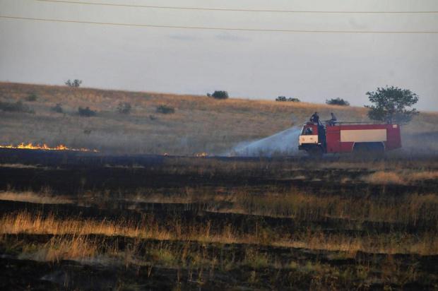 Земеделските стопани от Хасковска област, чиито площи са пострадали при