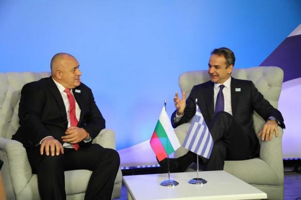 Борисов: Даваме възможност да получаваме газ от всички краища на света