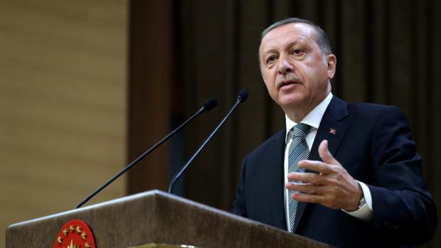 Ердоган по телефона с Тръмп: Турция иска намаляване на напрежението в Източното Средиземноморие