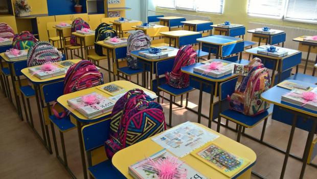 Решено: Учениците се връщат в класните стаи на 15 септември