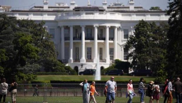 Протести и пред Белия дом, искат оставката на Тръмп
