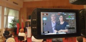 Калоян Методиев: Оставката ми е след участие в празненство на Нинова