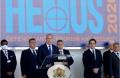 Президентът: Държавата да помогне на военната ни индустрия за утвърждаването й на чуждите пазари