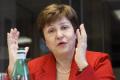 Кристалина Георгиева: Криза с такъв мащаб дава опция на света да се движи напред