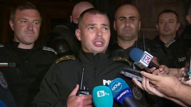 Това, което се случи в София, е дълъг маратон от