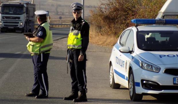 Голямото пътуване започва следобед, пътна полиция започва акция