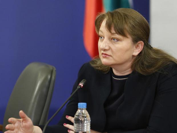 """Сачева: Връзка между проверките в """"Хиполенд"""" и протестите няма"""