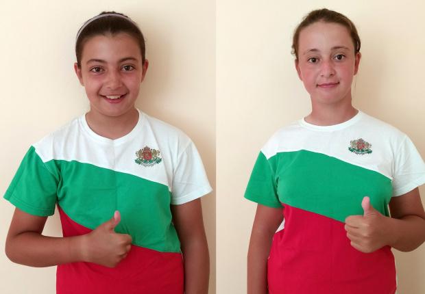 Гордост за България: Златните сестри в математиката отново оглавиха световните класации