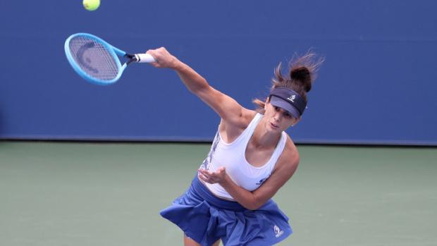Разкошната Цвети Пиронкова се бори до последен дъх, но рейдът й на US Open бе спрян от Серина