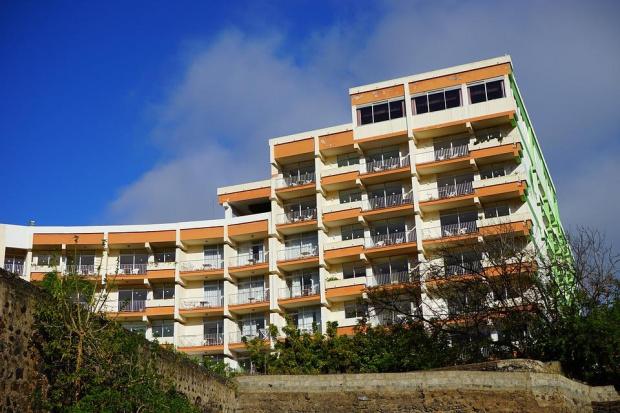 Две трети от хотелите били празни през юли, оборотите им с 65% срив