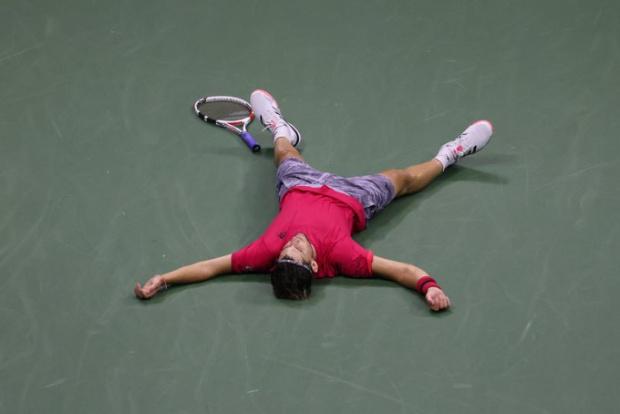 Епичен обрат! Доминик Тийм стори невъзможното и сложи кралската корона на US Open