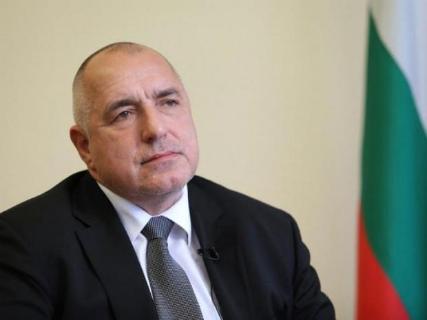 Борисов със специално поздравление към учениците