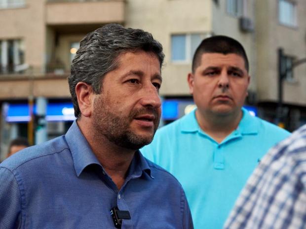 Иванов: Борисов е прочетен вестник, скоро ще бъде сменен