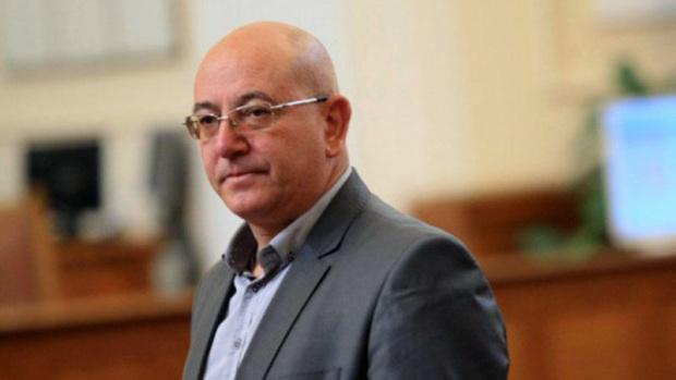 Емил Димитров: Твърденията за цената на водата от протестите са спекулативни