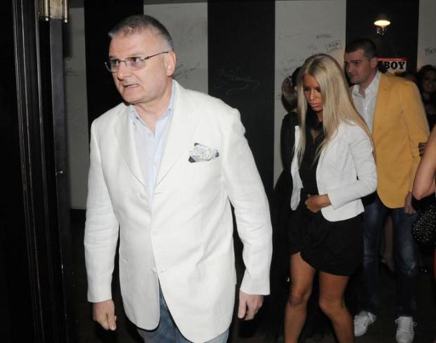 Бизнесменът Христо Сираков е получил инсулт и е в тежко състояние