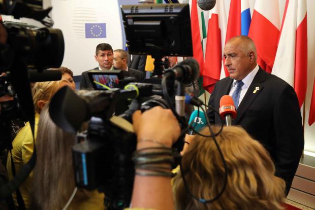 Каталунската полиция продължава да разследва дали премиерът Бойко Борисов е
