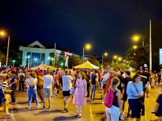 """Инициативата """"Правосъдие за всеки"""" организира тази вечер от 18,30 часа"""