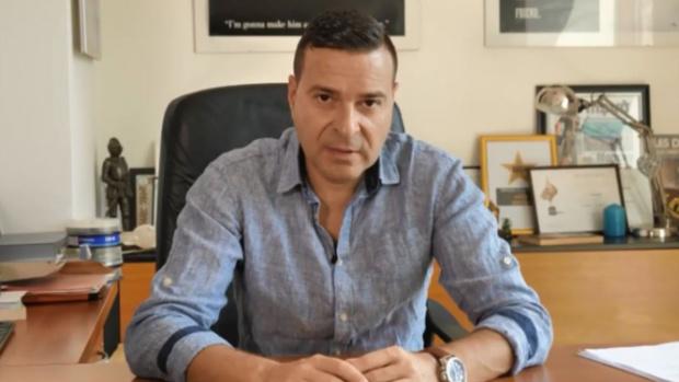 Слави Ангелов: Всичко е ясно, знам защо ме биха братята с желязо по крака и лицето