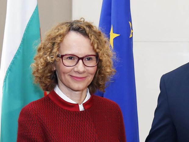 Очакваме нашите съюзници, включително България, да ни помагат, а не