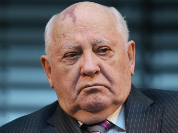 Първият президент на СССР Михаил Горбачовзаяви, че Русия трябва да