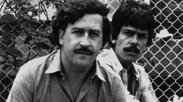 Невероятнанаходка откри племенникът на известния наркобос Пабло Ескобар на име