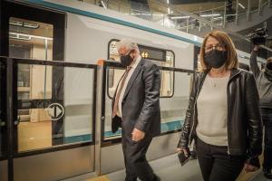 Засилва се контролът в търговските обекти и градския транспорт на София