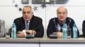 Георги Марков изригна: Бойко, честито! Радан, без да иска, стори, така че да няма предсрочни избори