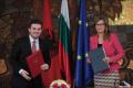 Захариева: Не сме съгласни С.Македония и Албания да се разделят за членство в ЕС