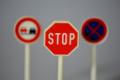 Опасни пътища: 2/3 от знаците и маркировките не се виждат