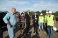 """Борисов: Ново ГКПП с """"Гърция"""" ще вдигне икономиката в Родопите"""
