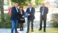 EVN България изгради фотоволтаична централа на покрива на детска градина в Пазарджик