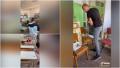 ВИДЕО: Пълно безумие в пловдивско училище - деца палят, хвърлят и чупят инвентар за кеф
