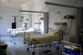 COVID-отделението в Перник остана без свободни легла