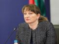 Сачева в парламента: Продължаваме да търсим начин за увеличаване на пенсиите