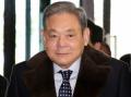 Почина босът на Samsung