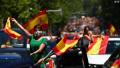 Сблъсъци в Рим и Лондон заради корона истерията, в Испания са пред ново извънредно положение