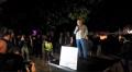 Започна 110-та вечер на протестите в столицата