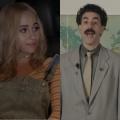 Саша Барън Коен: Ако Мария Бакалова не бъде номинирана за Оскар, ще бъде пълна пародия