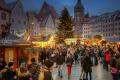 Германия отменя световноизвестния коледен базар в Нюрнберг за първи път след Втората световна война